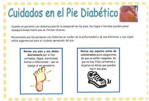 consecuencias de la diabetes tipo 1